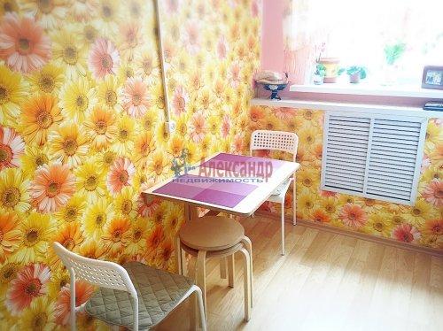2-комнатная квартира (45м2) на продажу по адресу Выборг г., Крепостная ул., 1— фото 18 из 26