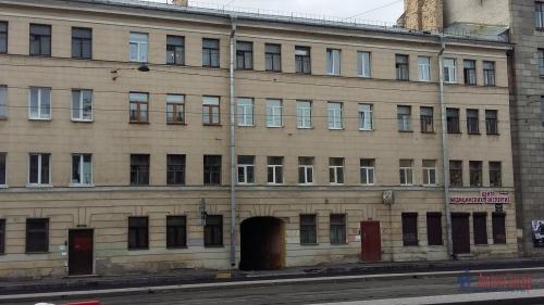 4-комнатная квартира (90м2) на продажу по адресу Лиговский пр., 247— фото 28 из 28