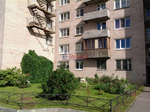 3-комнатная квартира (80м2) на продажу по адресу Пионерстроя ул., 29— фото 6 из 6