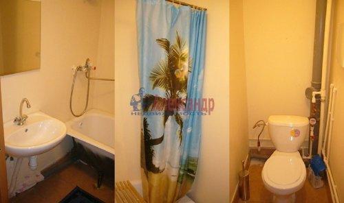 1-комнатная квартира (41м2) на продажу по адресу Союзный пр., 6— фото 16 из 23