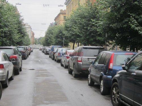 5-комнатная квартира (207м2) на продажу по адресу 6 Советская ул., 32— фото 2 из 21