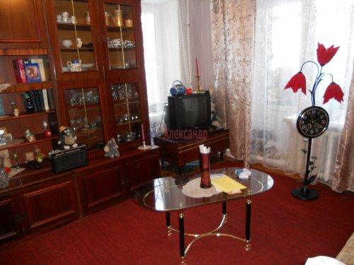 1-комнатная квартира (33м2) на продажу по адресу Красное Село г., Кингисеппское шос., 6— фото 4 из 8