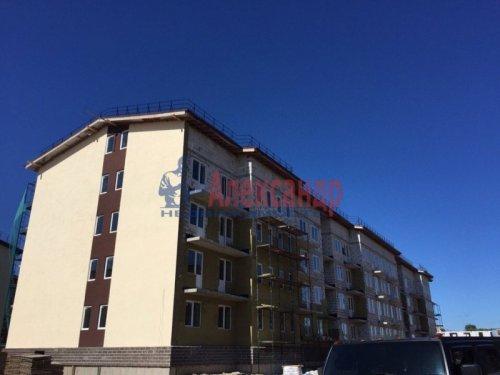 1-комнатная квартира (29м2) на продажу по адресу Щеглово пос., 82— фото 1 из 29