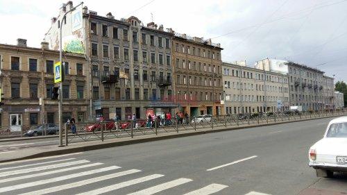 4-комнатная квартира (90м2) на продажу по адресу Лиговский пр., 247— фото 20 из 20