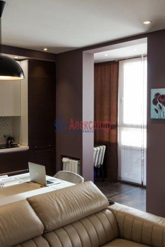 3-комнатная квартира (113м2) на продажу по адресу Выборгское шос., 15— фото 5 из 22