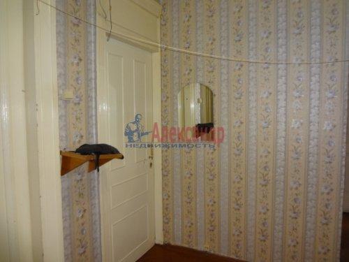 2-комнатная квартира (62м2) на продажу по адресу Благодатная ул., 46— фото 24 из 29