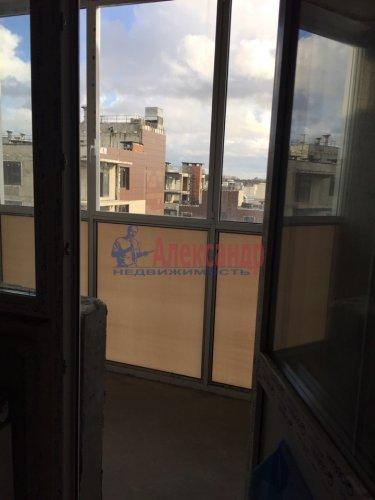 2-комнатная квартира (82м2) на продажу по адресу Береговая ул., 13— фото 7 из 8