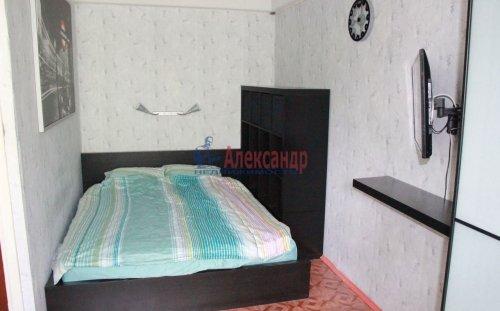 1-комнатная квартира (31м2) на продажу по адресу Софьи Ковалевской ул., 5— фото 3 из 9