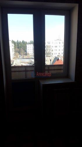 3-комнатная квартира (74м2) на продажу по адресу Выборг г., Сайменское шос., 32А— фото 4 из 5