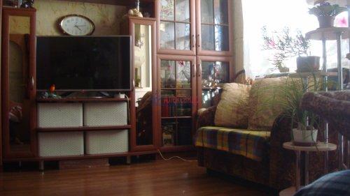1-комнатная квартира (37м2) на продажу по адресу Маршала Жукова пр., 47— фото 4 из 13