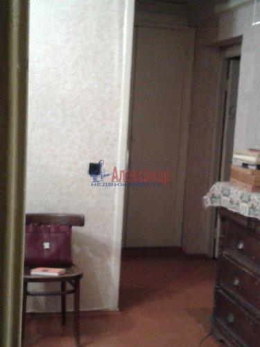 3-комнатная квартира (61м2) на продажу по адресу Лопухинка дер., 1— фото 9 из 14
