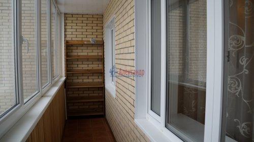 3-комнатная квартира (82м2) на продажу по адресу Варшавская ул., 23— фото 20 из 20