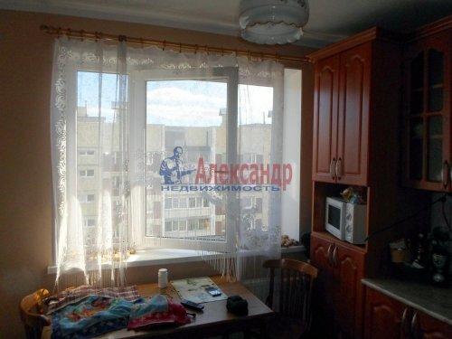2-комнатная квартира (51м2) на продажу по адресу Щербакова ул., 3— фото 9 из 10