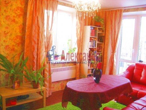 2-комнатная квартира (40м2) на продажу по адресу Энколово дер., 32— фото 2 из 19