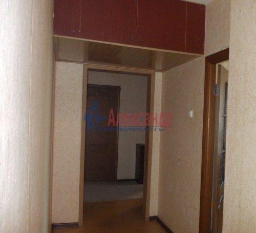 3-комнатная квартира (80м2) на продажу по адресу Авиаконструкторов пр., 39— фото 14 из 19