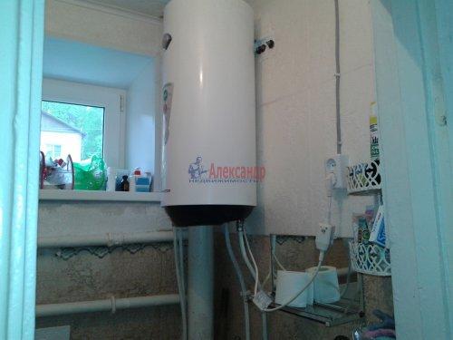 1-комнатная квартира (32м2) на продажу по адресу Кузнечное пгт., Приозерское шос., 16— фото 8 из 14