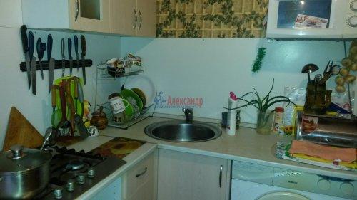 2-комнатная квартира (46м2) на продажу по адресу Сантьяго-де-Куба ул., 6— фото 9 из 15