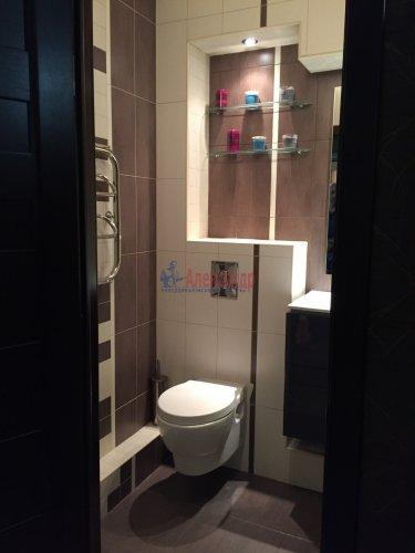 1-комнатная квартира (37м2) на продажу по адресу Караваевская ул., 28— фото 3 из 4