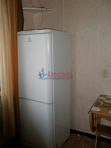 1-комнатная квартира (34м2) на продажу по адресу Кировск г., Пионерская ул., 3— фото 9 из 15