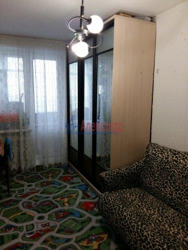 2 комнаты в 3-комнатной квартире (58м2) на продажу по адресу Сертолово г., Молодцова ул., 8— фото 4 из 17