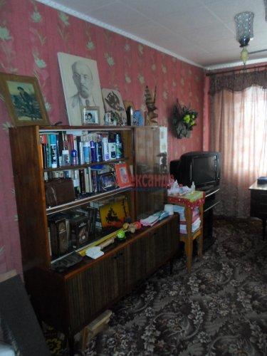 3-комнатная квартира (74м2) на продажу по адресу Снегиревка дер., Майская ул., 1— фото 8 из 8