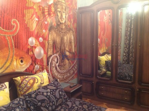 1-комнатная квартира (43м2) на продажу по адресу Чкаловский пр., 36— фото 6 из 9