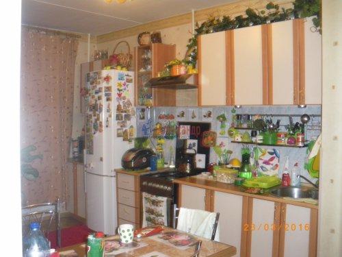 3-комнатная квартира (75м2) на продажу по адресу Сертолово г., Кленовая ул., 5— фото 7 из 14