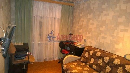 3-комнатная квартира (56м2) на продажу по адресу Павлово пгт., Советская ул., 1— фото 4 из 7