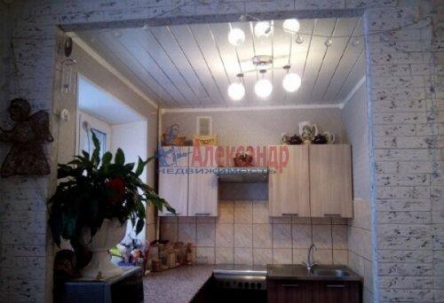 2-комнатная квартира (44м2) на продажу по адресу Выборг г., Тупиковая ул., 5— фото 6 из 10
