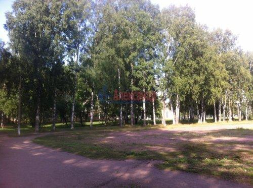 1-комнатная квартира (33м2) на продажу по адресу Мечникова пр., 8— фото 1 из 7