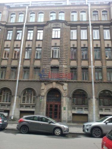 Комната в 6-комнатной квартире (135м2) на продажу по адресу 10 Советская ул., 17— фото 1 из 12