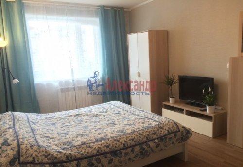 1-комнатная квартира (40м2) на продажу по адресу Новоколомяжский пр., 12— фото 4 из 6