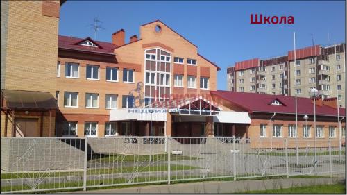 3-комнатная квартира (56м2) на продажу по адресу Никольское г., Советский пр., 225— фото 6 из 6