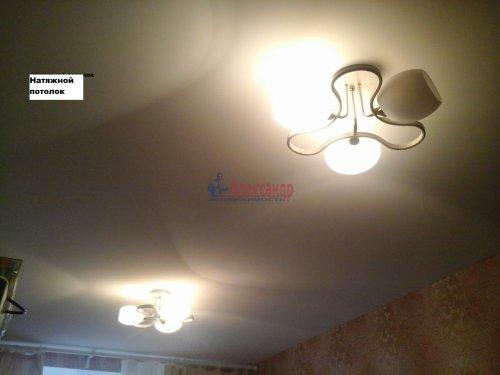 Комната в 3-комнатной квартире (75м2) на продажу по адресу Кузьмоловский пгт., Ленинградское шос., 14— фото 11 из 15