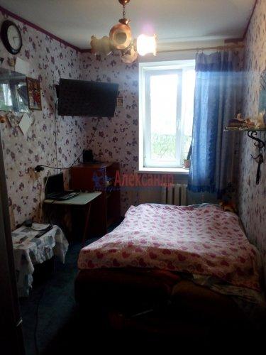 5-комнатная квартира (91м2) на продажу по адресу Танкиста Хрустицкого ул., 116— фото 6 из 6