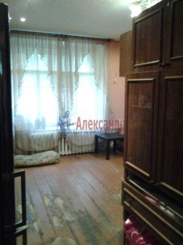 3-комнатная квартира (72м2) на продажу по адресу Лесной пр., 34-36— фото 4 из 11