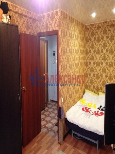 1-комнатная квартира (31м2) на продажу по адресу Светлановский просп., 72— фото 5 из 6