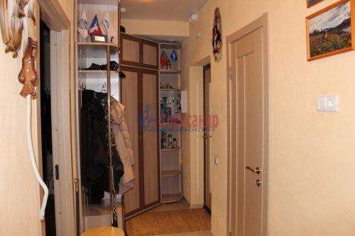 2-комнатная квартира (55м2) на продажу по адресу Мурино пос., Шоссе в Лаврики ул., 34— фото 4 из 13