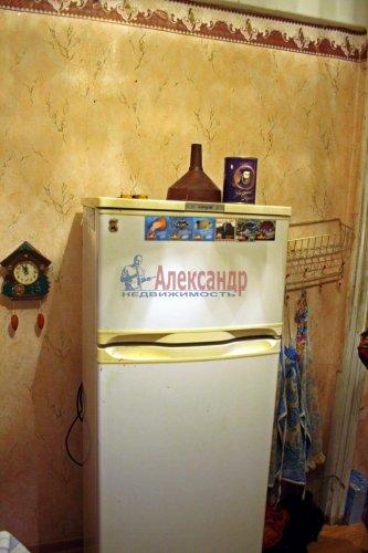 3-комнатная квартира (50м2) на продажу по адресу Лахденпохья г., Заходского ул., 3— фото 5 из 8
