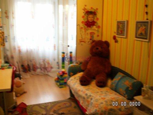 3-комнатная квартира (58м2) на продажу по адресу Луначарского пр., 33— фото 6 из 9