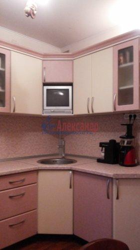3-комнатная квартира (71м2) на продажу по адресу Всеволожск г., Знаменская ул., 12— фото 1 из 9