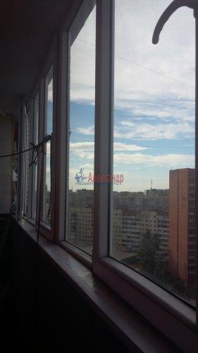 2-комнатная квартира (94м2) на продажу по адресу Ленская ул., 19А— фото 17 из 17