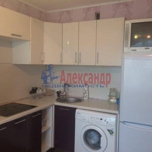 1-комнатная квартира (51м2) на продажу по адресу Бугры пос., Полевая ул., 16— фото 6 из 14