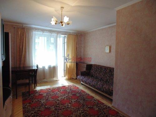 1-комнатная квартира (37м2) на продажу по адресу Художников пр., 9— фото 5 из 11