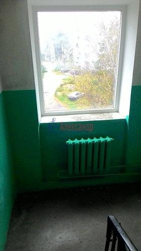 1-комнатная квартира (31м2) на продажу по адресу Глебычево пос., 7— фото 10 из 12