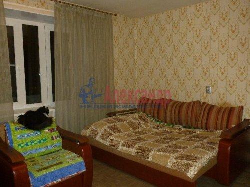 1-комнатная квартира (42м2) на продажу по адресу Камышовая ул., 56— фото 3 из 4