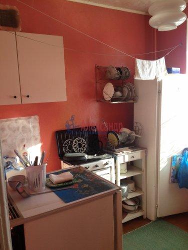 2-комнатная квартира (42м2) на продажу по адресу Кириши г., Ленина пр., 10— фото 1 из 7