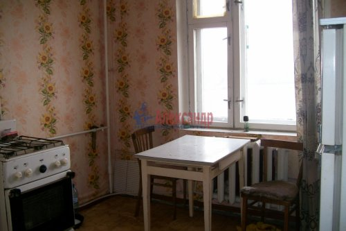 3-комнатная квартира (74м2) на продажу по адресу Ям-Тесово дер., 12— фото 10 из 15