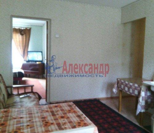 2-комнатная квартира (59м2) на продажу по адресу Кирпичный Завод пос.— фото 8 из 11