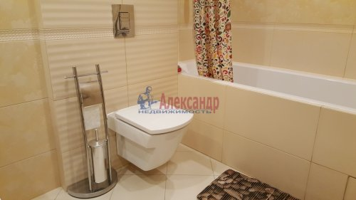 2-комнатная квартира (91м2) на продажу по адресу Пулковская ул., 2— фото 9 из 10